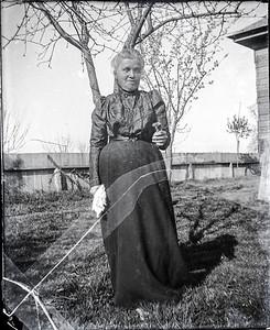 Mary Demuth Brisben Johns