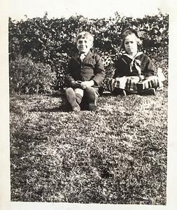 Oscar & Lucille Hart