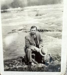 Grandpa David Hart