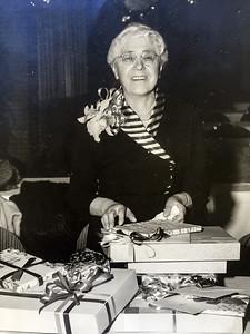 Grannie Laura