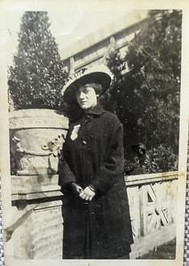 Aunt Ellen