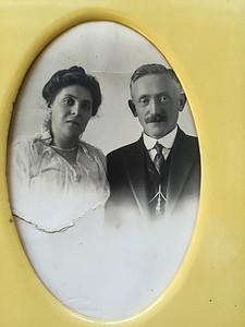 Laura & Edgar