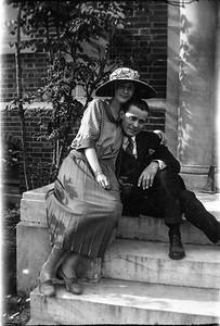Ethel and Claude Carmichael