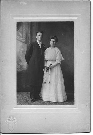 Edward Tuuk Family