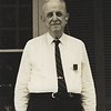 Dr. Alfred Philo Howard at 3608 Audubon Place 1950s