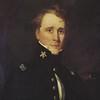 General Sydney Sherman Portrait at San Jacino Monument