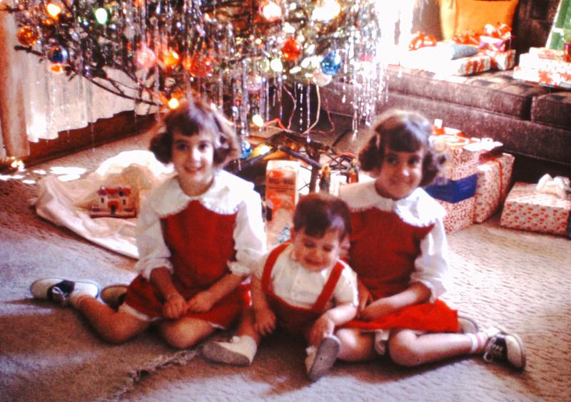 1963 Christmas