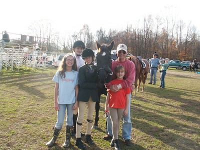 meadow horse show 11-09