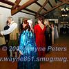 2009 12th Night Ball at Old Fort Niagara