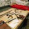 18th Century Skills Weekend 2011 at Old Fort Niagara
