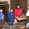 18th Century Skills Weekend at Old Fort Niagara
