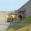 Re-arming the North Redoubt at Old Fort Niagara