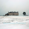 Winter Scenes at Old Fort Niagara.
