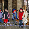 Gold Laced Coat tour at Old Fort Niagara.