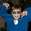 Haunted Fortress 2011 at Old Fort Niagara