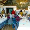Native Heritage Day at Old Fort Niagara, November 3, 2012
