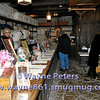 2007 Open House and Holiday Social at Old Fort Niagara.