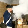 Alan, should you really be playing with fire in a powder magazine?