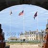 Patriot's Weekend 2009 at Old Fort Niagara