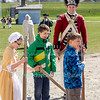 Patriot's Day 2016 at Old Fort Niagara.