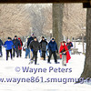 Snowshoe Patrol 2008 at Old Fort Niagara
