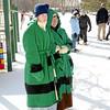 Snowshoe Patrol 2008 at Old Fort Niagara