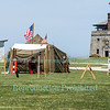 Soldiers Through The Ages 2016 at Old Fort Niagara.