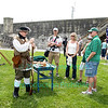 Soldiers Through The Ages at Old Fort Niagara.
