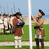 Old Fort Niagara's Soldiers of the Revolution, 2009