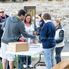 Community Appreciation Night at Old Fort Niagara, May 18, 2016 in Youngstown, NY.