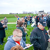 Easter Sunrise Service at Old Fort Niagara, April 24, 2011.