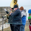 The 2013 Easter Sunrise Service at Old Fort Niagara.