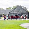 International Fife & Drum Concert at Old Fort Niagara.