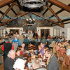 The first Tavern Night, March 6, 2010, at Old Fort Niagara.