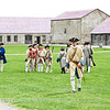 L'Ecole du Soldat, or School of the Soldier 2010 at Old Fort Niagara