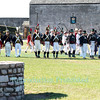War Of 1812 Weekend at Old Fort Niagara, September 3-4, 2016 in Youngstown, NY.
