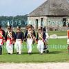 War of 1812 Weekend 2013 at Old Fort Niagara.