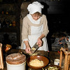 Colonial Nights by Candlelight 2009 at Old Fort Niagara