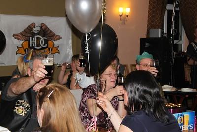 Xmas Party 2010