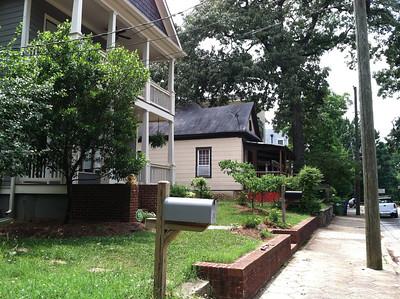 Old Fourth Ward Atlanta Neighborhood (28)