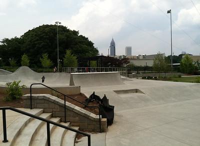 Old Fourth Ward Atlanta Neighborhood (20)