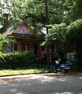 Old Fourth Ward Atlanta Neighborhood (4)