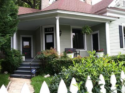 Old Fourth Ward Atlanta Neighborhood (7)