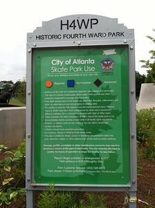 Old Fourth Ward Atlanta Neighborhood (23)