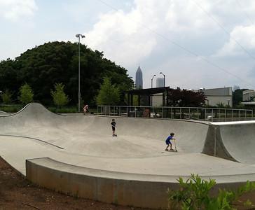 Old Fourth Ward Atlanta Neighborhood (21)