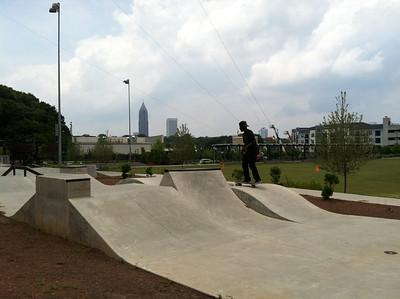 Old Fourth Ward Atlanta Neighborhood (17)