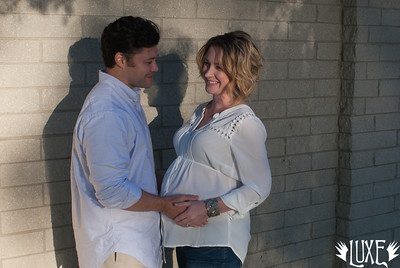 Wells Maternity Shoot-