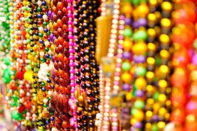 Lucky Beads