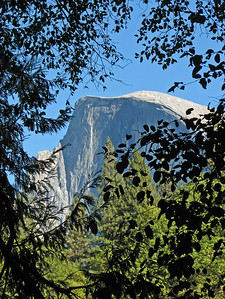 02-B2AG5F [e] Yosemite National Park by Marlene