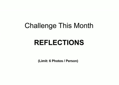 00-Challenge Title REFLECTIONS